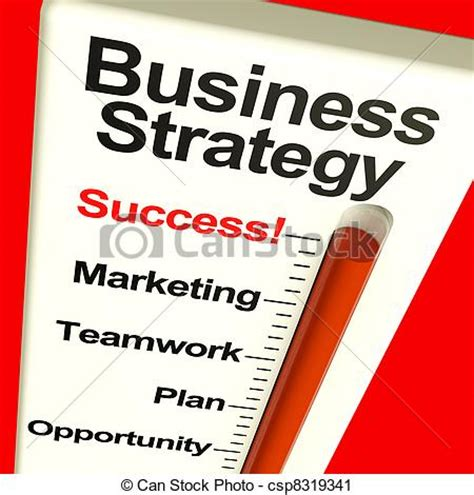 Growth strategies business plan